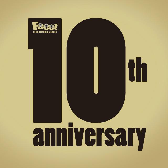 Feeet 10th anniversary2016