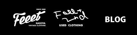Feeet/Feeet 2nd BLOG