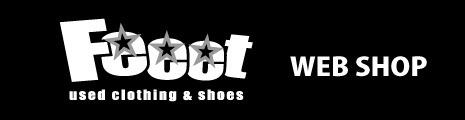 Feeet WEB SHOP