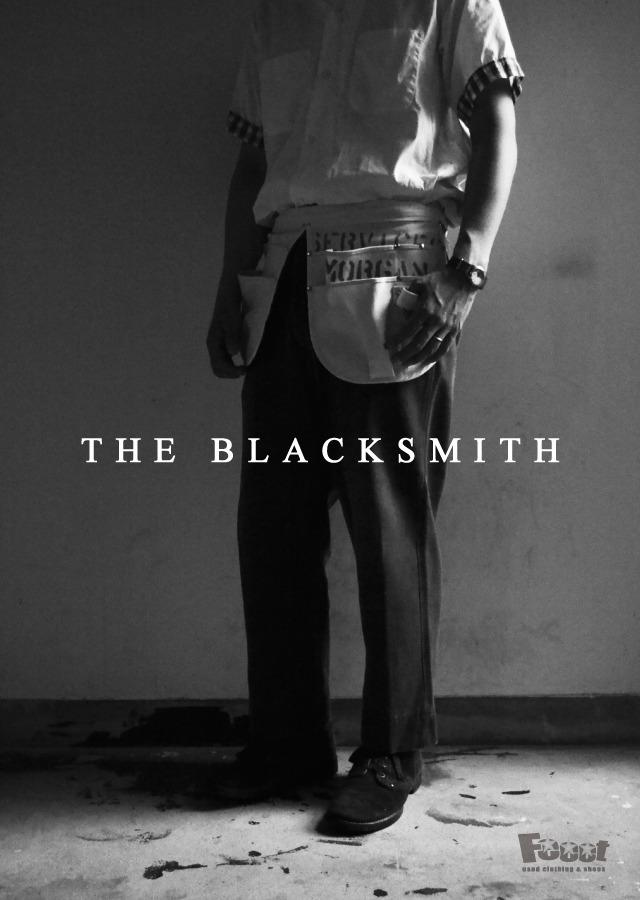 Feeet「THE BLACKSMITH」2016