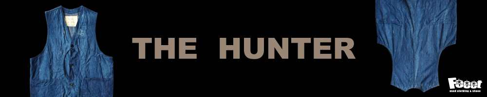 THE HUNTER2016