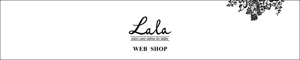Lala WEB SHOP