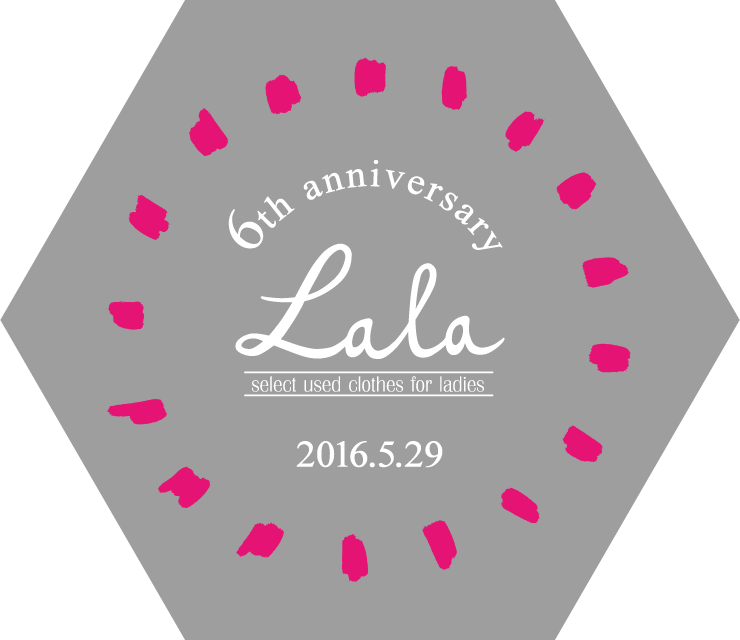 Lala 6th anniversary2016