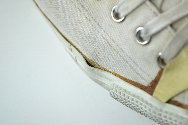 「スニーカー サイド 剥がれ」の画像検索結果