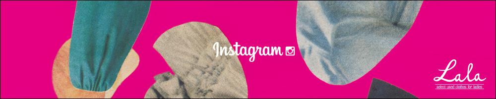 Lala Instagram